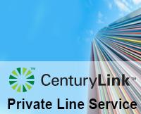 CenturyLink Private Line Service